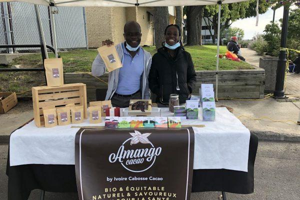 Amango Cacao