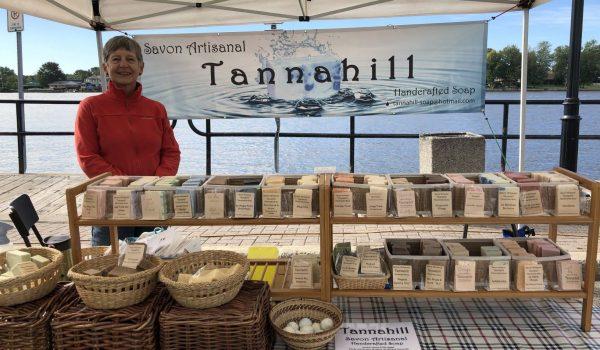 tannahill Soaps
